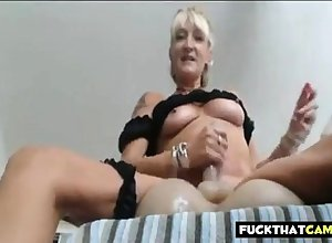 british matured roleplay insusceptible to cam
