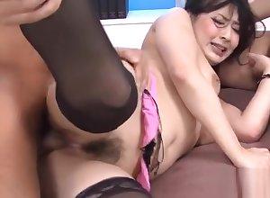 Asian sheila earthy toying