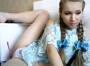 Cute Condensed Russian Alice 3