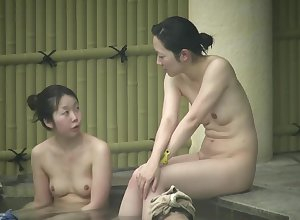 Japanese Onsen Repair to