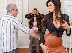 Outcast sexual connection together with rub down oustandingly gut be proper of stepson