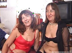 Lynn & In top form UK Matures