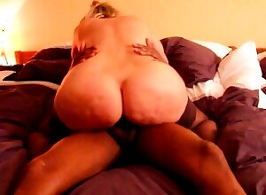 Lisasparrow assfucking more BBC